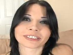 Rebeca Linares: de la follada anal a la boca